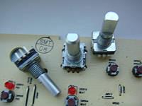 Энкодер BEATS для контроллера Numark mtpro3