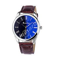 Мужские кварцевые часы Land Fox Brown stripe