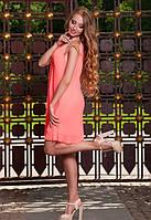 Короткий женский сарафан в ассортименте у-t61032700