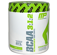 MusclePharm   BCAA 3: 1:2     215 g./0.47 lb.