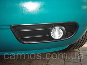 Противотуманные фары Фольксваген т4 (Volkswagen T4)/ туманки, Турция