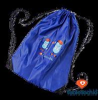 Рюкзак плоский (летний дизайн)