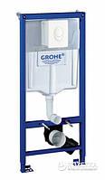Инсталляция GROHE Rapid SL 38722001 + звукоизолирующая прокладка