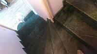 Изготовление лестниц из мрамора  и гранита