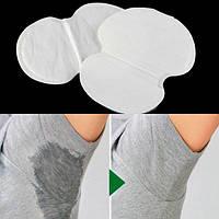Прокладки для подмышек (5 пар-10 шт./упаковка), полезно