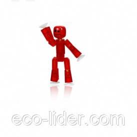 Фигурка для  анимационного творчества STIKBOT S1 (красный)