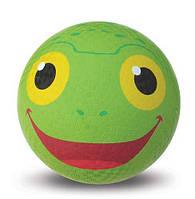 """Мяч """"Веселый лягушонок"""" - Melissa & Doug"""
