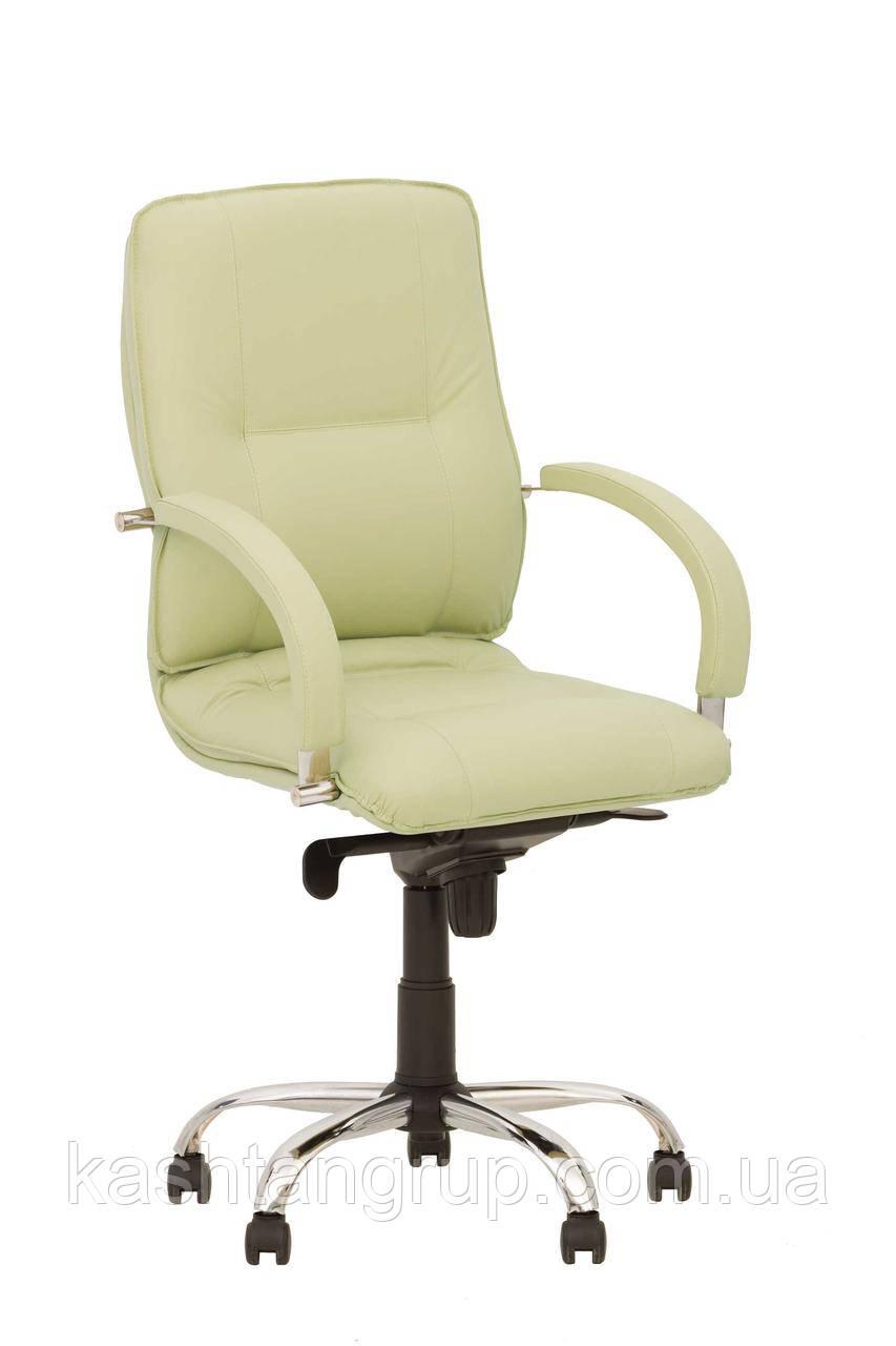 Кресло STAR steel LB MPD CHR68