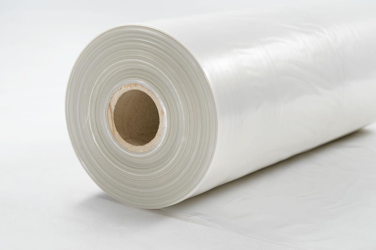 Плёнка термоусадочная композитная 550 мм х 50 мкм