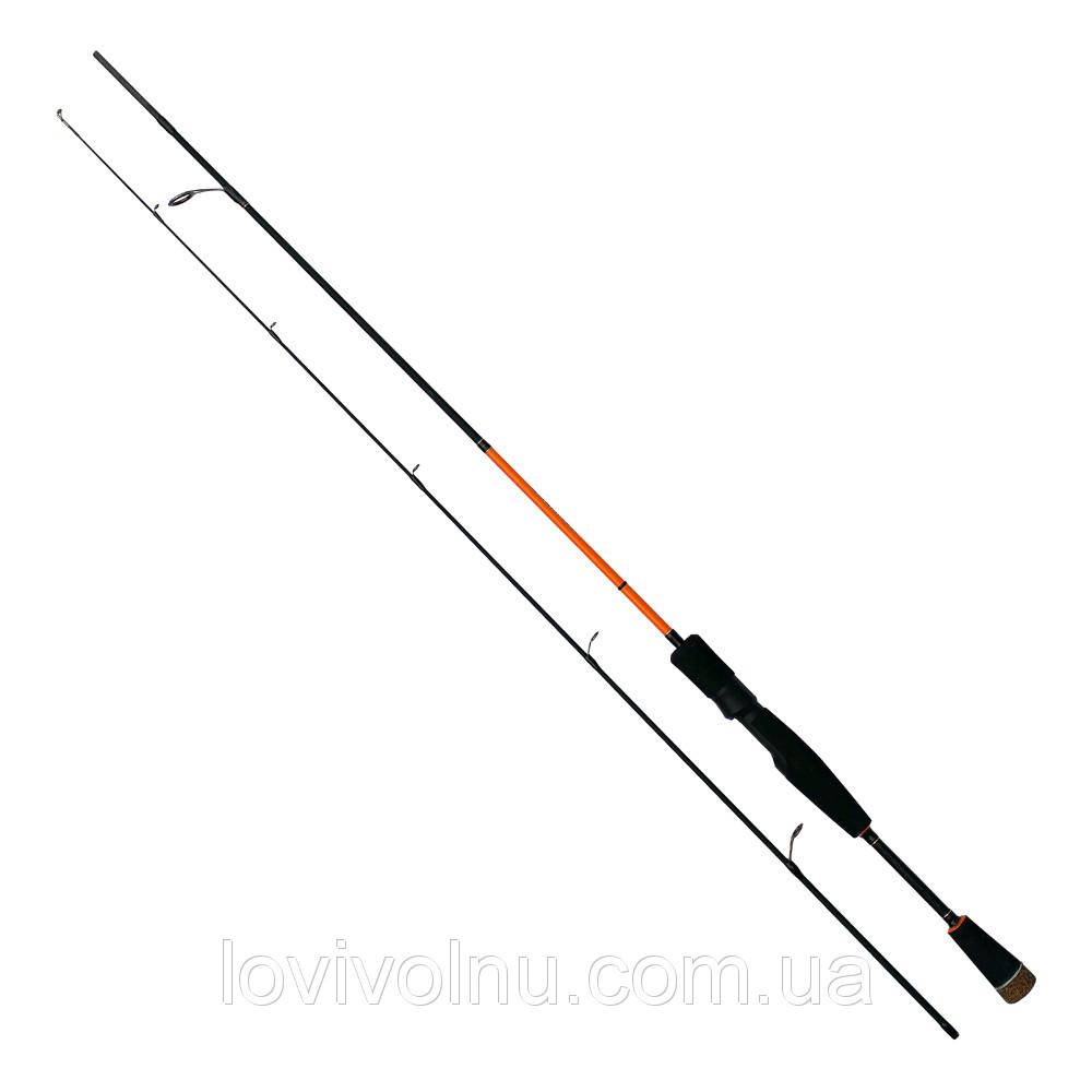 Спиннинговое удилище Favorite  Balance BLC-602SUL, 1.83m 1-5g 4-6lb M-Fast 1693.01.61 - Лови волну - товары для рыбалки в Харькове