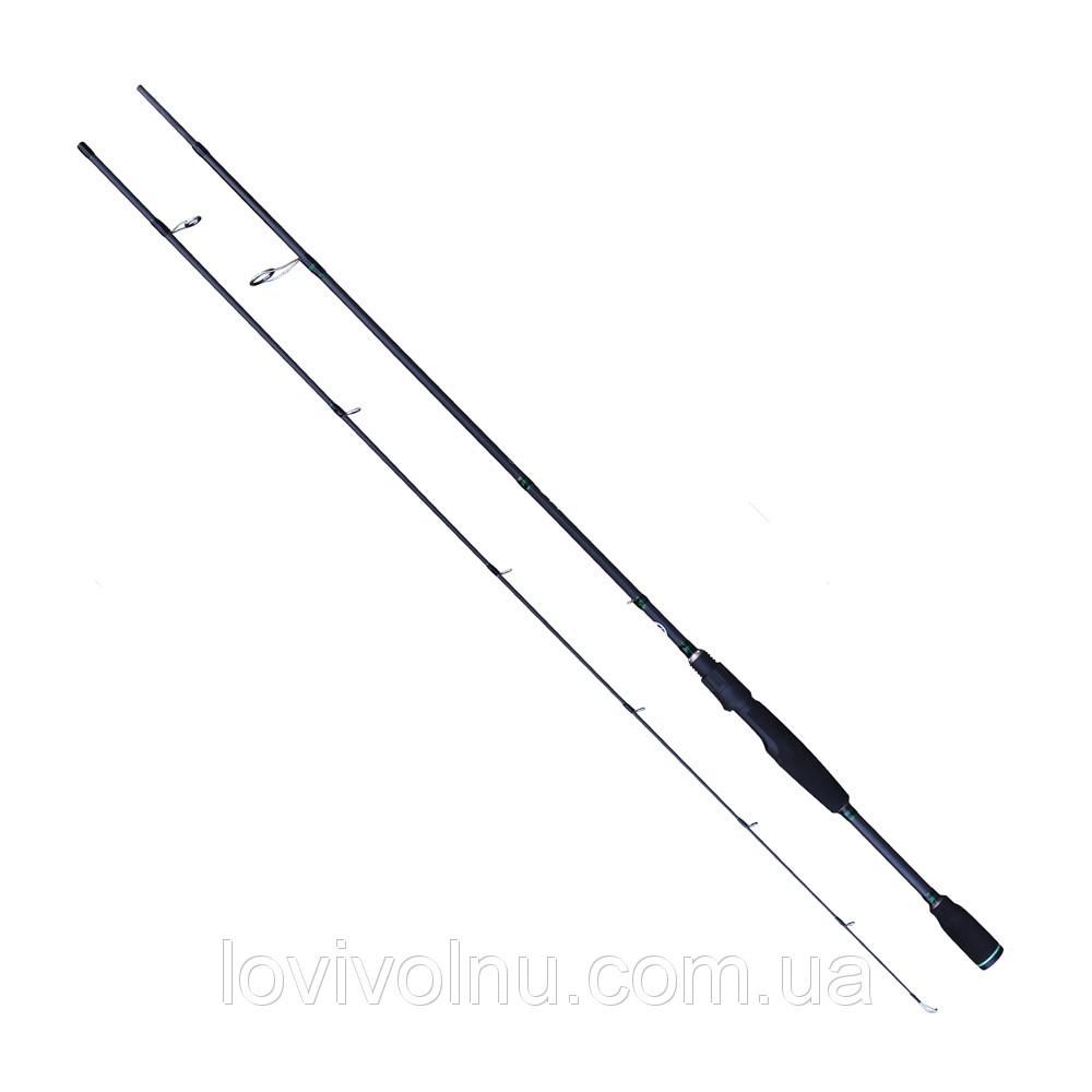 Спиннинговое удилище Favorite  Jig Gun JGN-682M, 2.04m 7-21g Fast 1693.01.86 - Лови волну - товары для рыбалки в Харькове