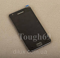 Дисплей LCD + Touchscreen Samsung Galaxy S2 i9100