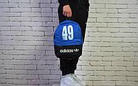 Рюкзак спортивный Adidas 1949 Blue