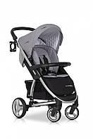 Детская прогулочная коляска   Easy Go Virage Ecco 2 в 1 изи гоу