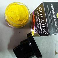 Крем для обуви Сoccine Ellow 35 (Желтый)