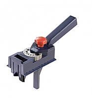 Кондуктор для свердління отворів 3-12 мм КWB DUBELPROFI