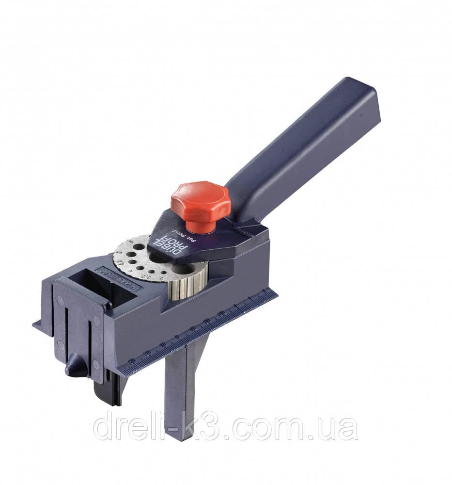Кондуктор для сверления отверстий 3-12 мм КWB DUBELPROFI 758000 - фото 1
