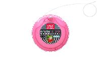Объемная зубная нить SPLAT Professional  DentalFloss  c ароматом клубники