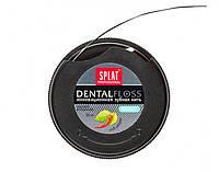 Объемная зубная нить SPLAT Professional  DentalFloss  c  экстрактом Чили -перца