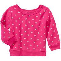 Пуловер на девочку от американского бренда Garanimals