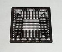BGA шаблоны INTEL №128 0.45 mm AC82PM45 трафареты шаблоны для реболла реболинг набор восстановление пайка ремо