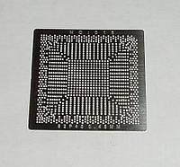 BGA шаблоны INTEL №016 0.45 mm 82P45 трафареты шаблоны для реболла реболинг набор восстановление пайка ремонт