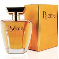 Женская парфюмированная вода Poeme от Lancôme