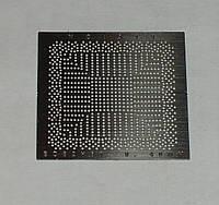 BGA шаблоны INTEL №319 0.45 mm BD82H61 трафареты шаблоны для реболла реболинг набор восстановление пайка ремон