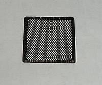 BGA шаблоны INTEL №041 0.35 mm AF82US15W SLGFQ трафареты шаблоны для реболла реболинг набор восстановление пай