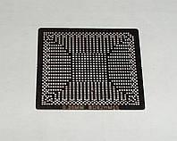 BGA шаблоны INTEL № 183 0.35 mm BD82HM55 трафареты шаблоны для реболла реболинг набор восстановление пайка рем