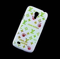 Чехол для Samsung i9190 Galaxy S4 mini LV