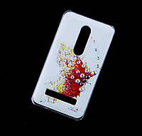 Чехол со стразами для Nokia Asha 210 Stylish Brilliance (13)
