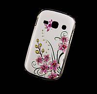 Чехол для Samsung Galaxy s6810 Fame Stylish Brilliance №16