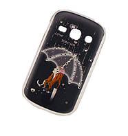 Чехол для Samsung Galaxy s6810 Fame Stylish Brilliance №7