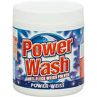 Отбеливатель для белого белья Power Wash 600 гр
