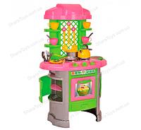Детская игрушечная кухня Технок 8