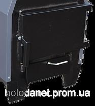 Котел твердотопливный Protech TTП-12 Lux c плитой и охлаждаемыми колосниками длительного горения, фото 3