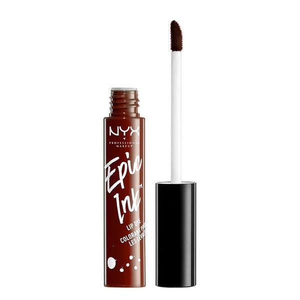 NYX EILD10 Epic Ink Lip Dye - Invasion - Жидкая помада для губ