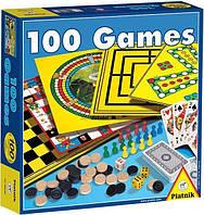 Набор настольных игр 100 Games