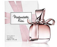 Женские ароматы Nina Ricci