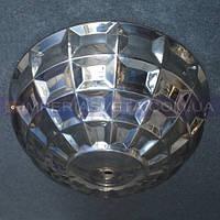 Блюдце, чашка декоративное для люстр, светильников IMPERIA центральная LUX-512060