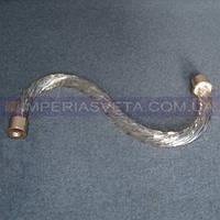 Рожок для люстры, бра IMPERIA стеклянный LUX-512064