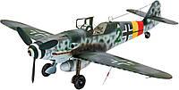 Revell  Самолет Messerschmitt Bf109 G-10; 1:48 (03958)