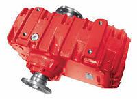 Коаксиальная коробка передач высокой мощности 60_99 Bezares