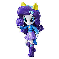 Мини-кукла Рарити Equestria Girls (My Little Pony)