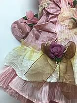 """Кукла фарфоровая сувенирная, коллекционная 50 см """" Маргарита """", фото 3"""