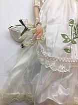 """Кукла сувенирная, фарфоровая, коллекционная 50 см """" София """", фото 3"""