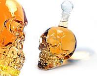 Графин в форме Черепа супер большой (1 л) Crystal Skull