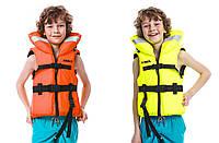 Jobe Comfort Boating Vest Youth спасательный жилет для детей