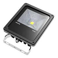 Прожектор светодиодный LED уличный Maxus ART LED 50W холодный светART-50-03